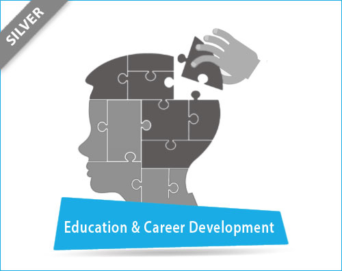 PRISM Education Career Development - Silver