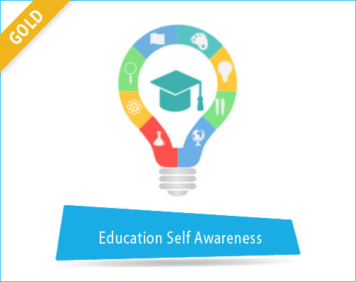 Education Self Awareness Students