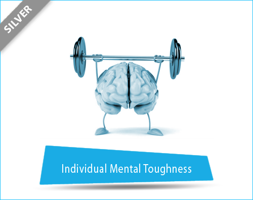 develop mental toughness India
