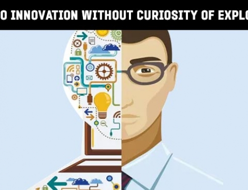 Are You Curious? PRISM Brain Mapping for Innovative Business Ideas