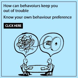 Know behaviour preferences