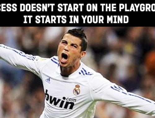 6 Key factors involved in creating elite footballers