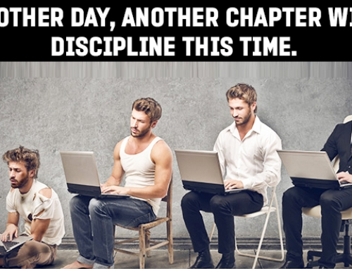 How to be disciplined, even if it's not natural for you – Learn Yourself