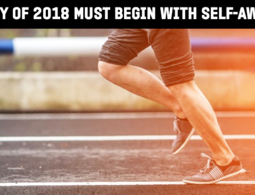 Unlock your potential in 2018 – Know Self Awareness Importance