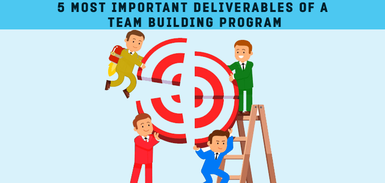 Team Building Program