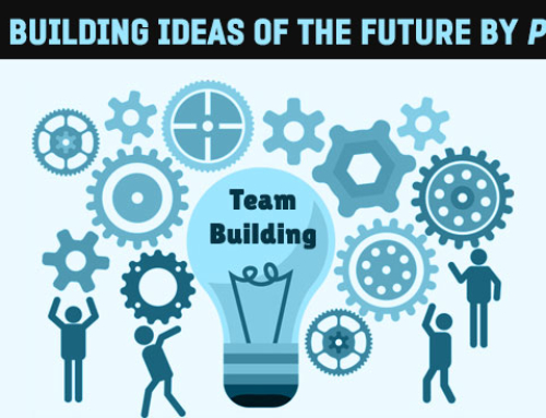 Destination Team-building Events: Team building ideas of the future by PRISM