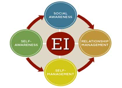 Domains of Emotional Intelligence