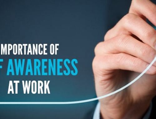 Importance of Self Awareness at Work