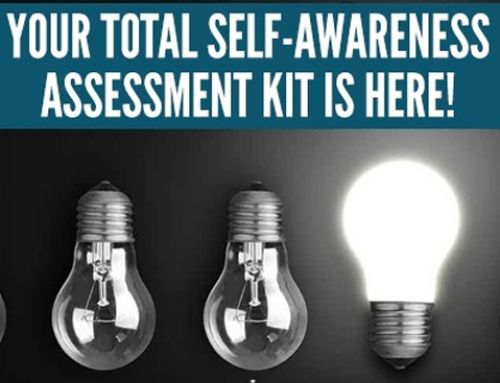 Your total Self Awareness assessment kit is here!
