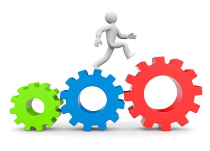 Benefits of professional development