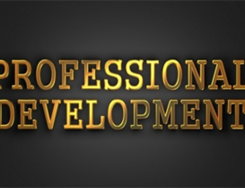 The importance of professional development in the Workplace