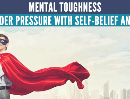 Mental Toughness in Employees