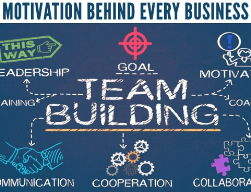 Team building activities and their benefits