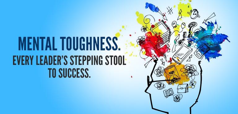 mental toughness model