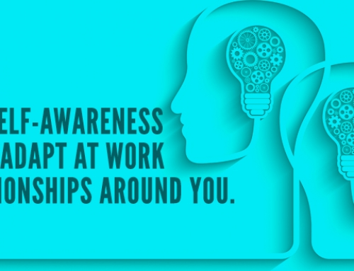 PRISM Self-awareness Tool to adapt at work and relationships around you
